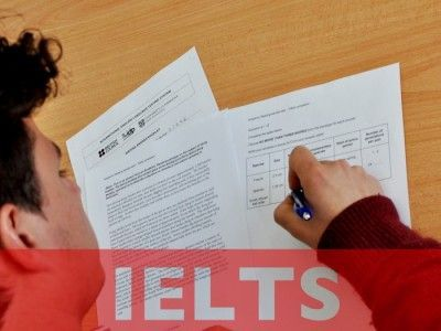 Cursos de preparación de exámenes Cambridge en Irlanda