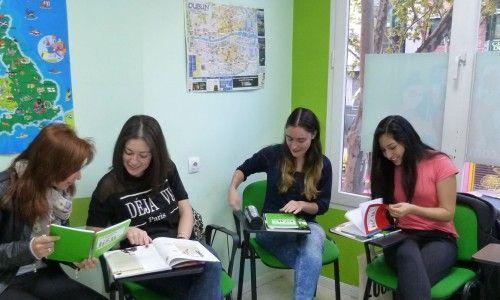 Academia de inglés Aprending Idiomas en Madrid