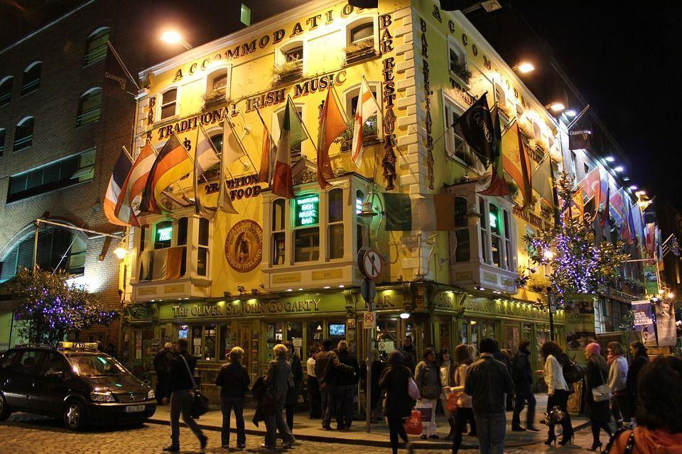 mejorar tu ingles en Dublin 3