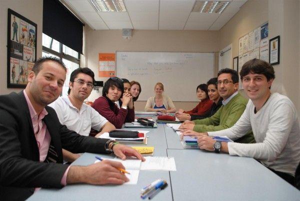 CES Dubin escuela de inglés