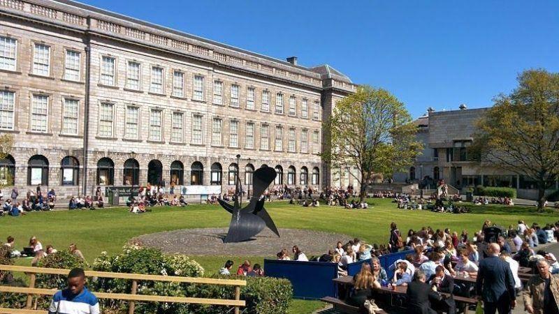 Cursos de Inglés más comunes en las academias de Irlanda
