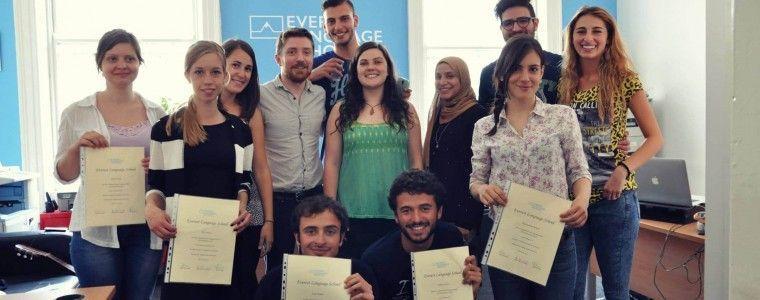 Las 10 Mejores Academias de Inglés de Dublín, Irlanda