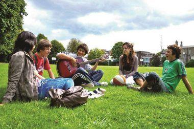 Estudiar Inglés en Verano en Irlanda, Cursos para Jóvenes 2017