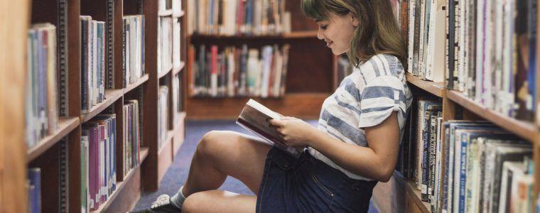 libros gratis en las bibliotecas de Irlanda