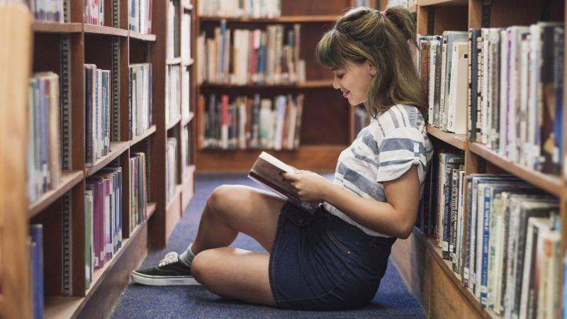 Bibliotecas Públicas de Irlanda, libros gratis para aprender inglés