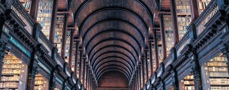 Te presentamos algunas de las mejores universidades en Irlanda y cómo estudiar en ellas