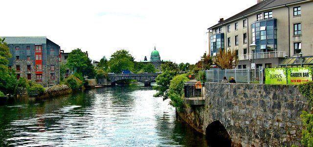 Las mejores academias de inglés en Galway
