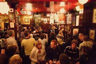 6 razones para aprender inglés en Dublín, Irlanda