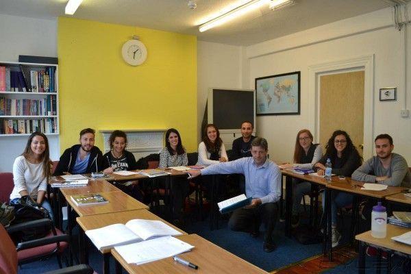 englishour academia centro dublin