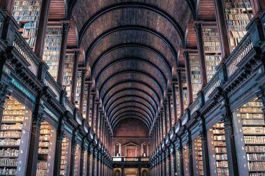 Las universidades más importantes de Irlanda