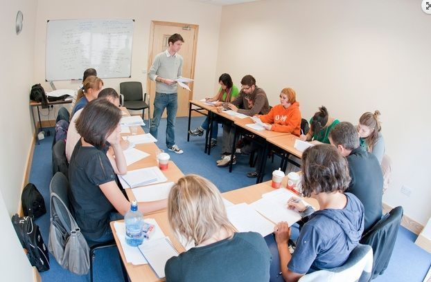 Las Mejores Academias de inglés en Cork, Irlanda