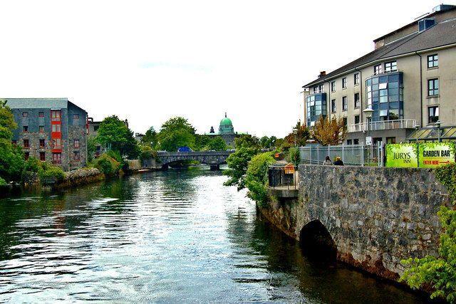 Las 5 Mejores Academias de Inglés en Galway, Irlanda
