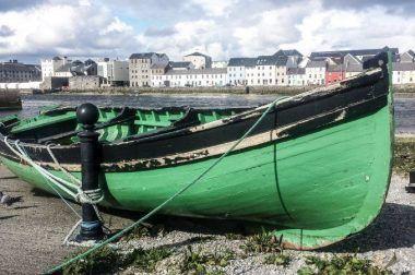 Turismo en Galway, los 8 lugares de interés que no puedes perderte