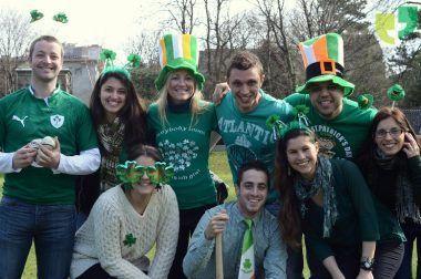 Le 10 migliori scuole di inglese a Dublino, in Irlanda